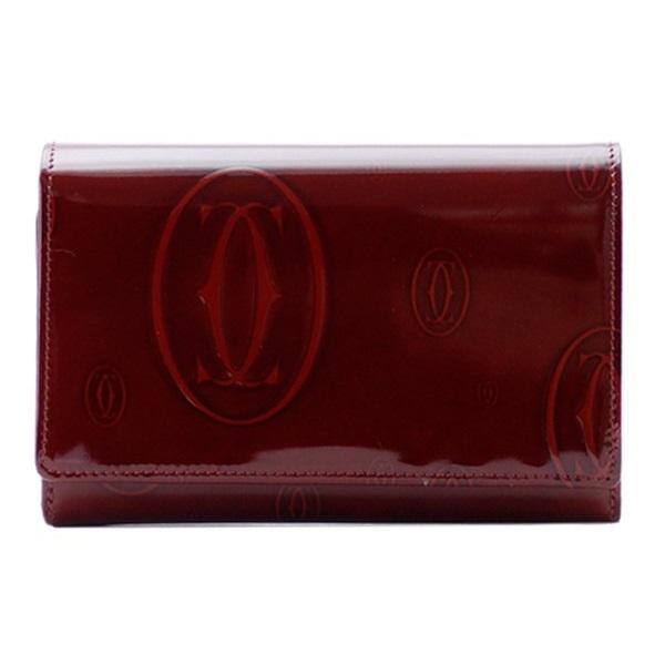 ハッピーバースデー 二つ折り財布 L3000347