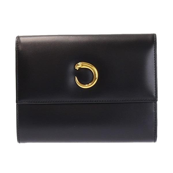 パンテール 三つ折り財布 L3000210