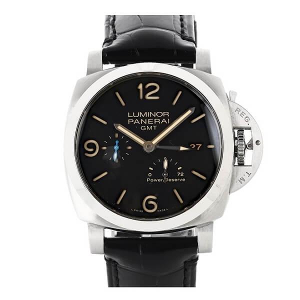 ルミノール 1950 3デイズ GMT
