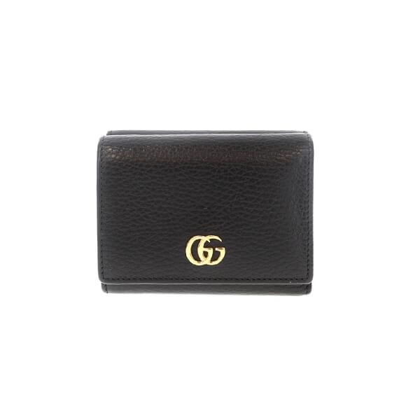 GGマーモント Wホック 財布