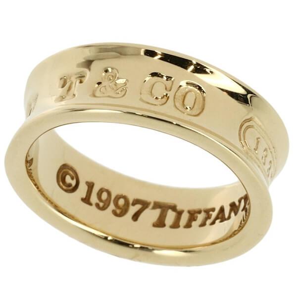 1837 リング