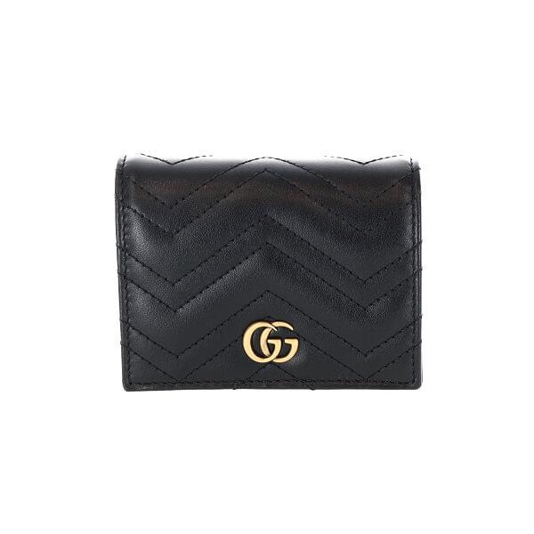 GGマーモント 二つ折り財布